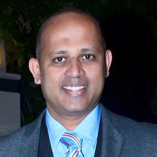 Vijay Pagadala